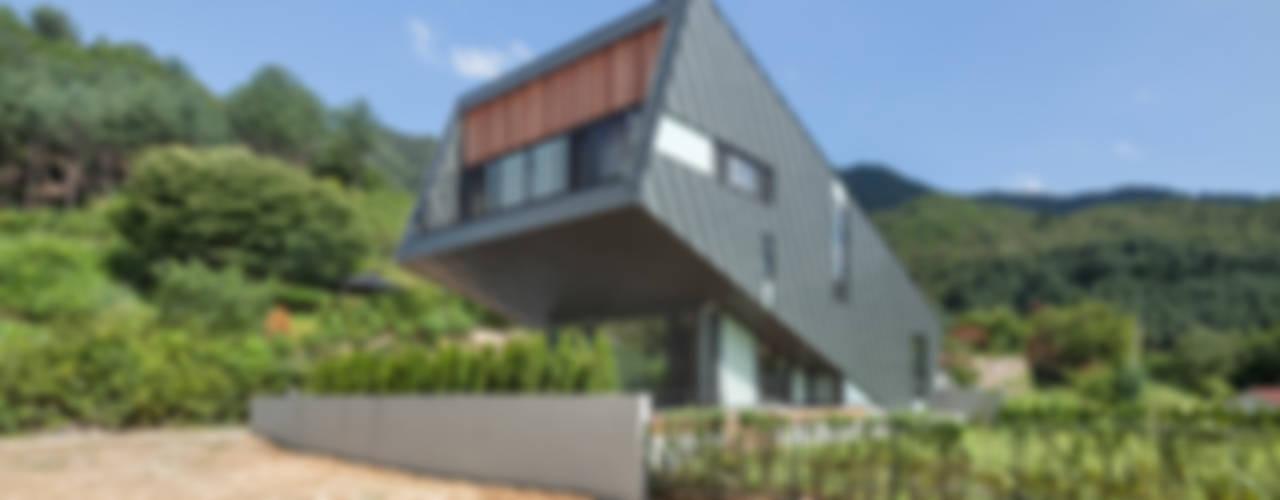 Modern Houses by PRAUD Modern