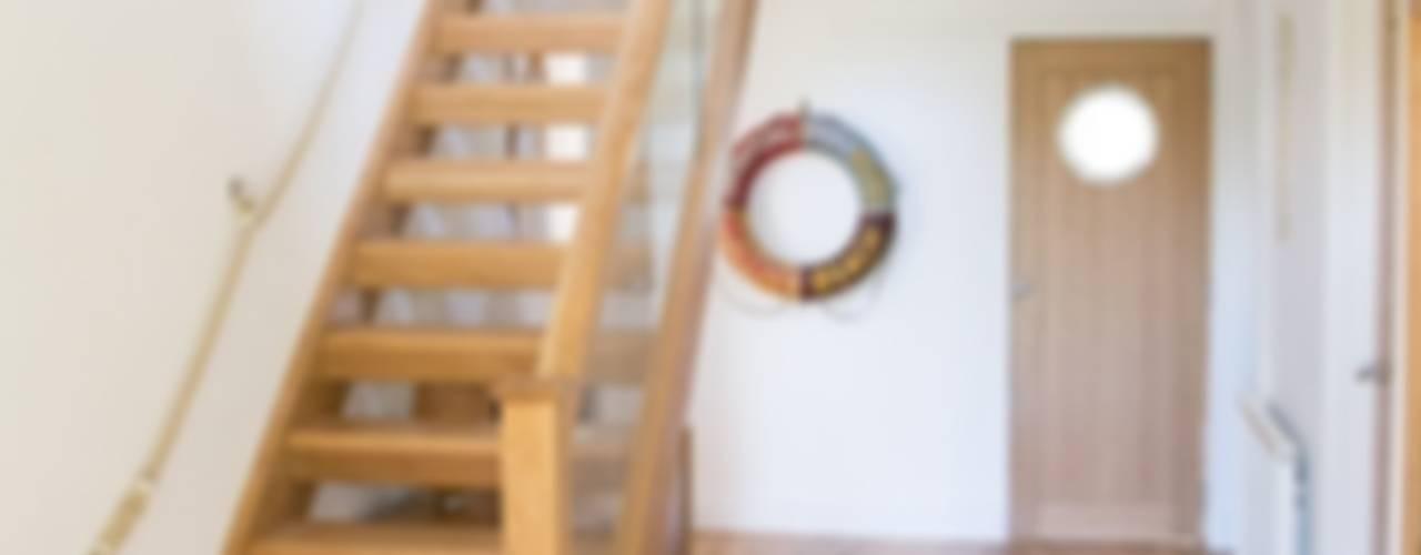 StairBoxが手掛けた廊下 & 玄関