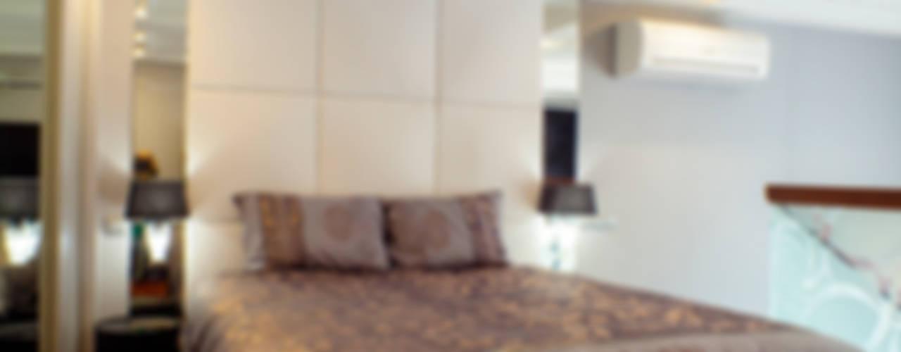 """Апартаменты в ЖК """"Парк Мира"""", Москва от Елена Савченко. Студия интерьера"""