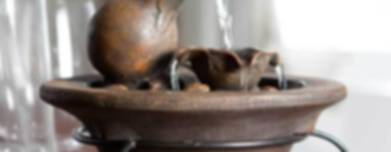 Damla Şelale – Masa Şelalesi: modern tarz , Modern