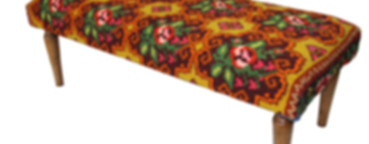 de estilo  de Melek Orıental Carpets & Accessorıes,