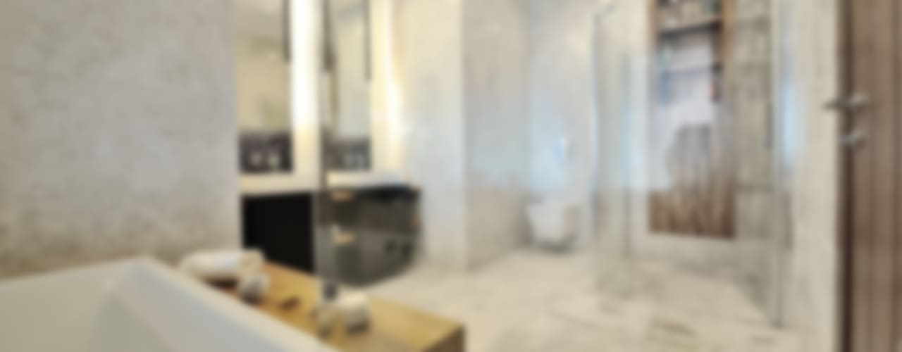 Voltaj Tasarım – THEATRON:  tarz Banyo