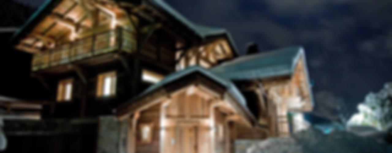 Landhäuser von shep&kyles design Landhaus