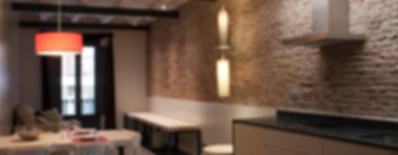 Hotéis rústicos por Lavolta Rústico
