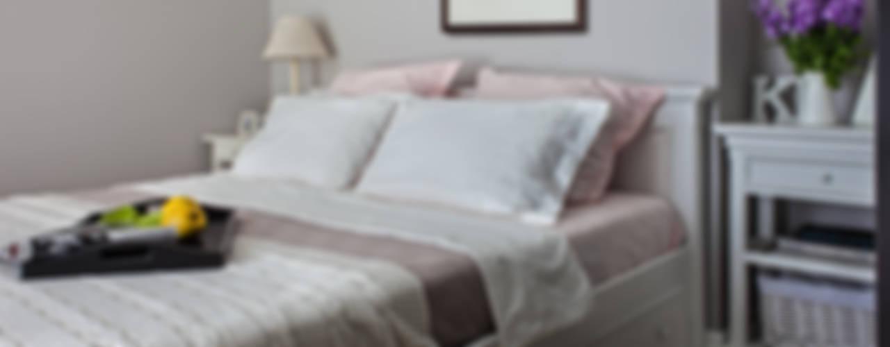 Bedroom by bespacestudio., Eclectic