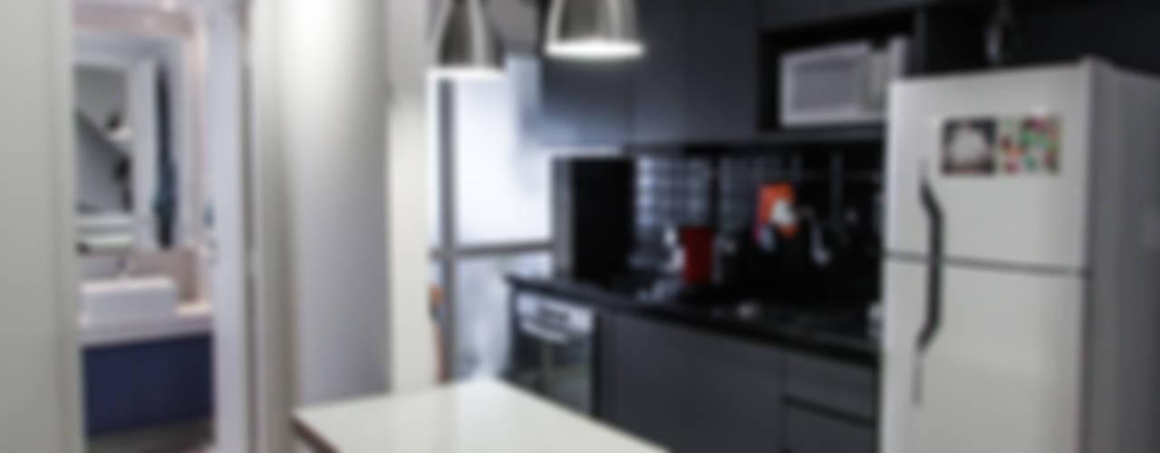 Dapur Modern Oleh SP Estudio Modern