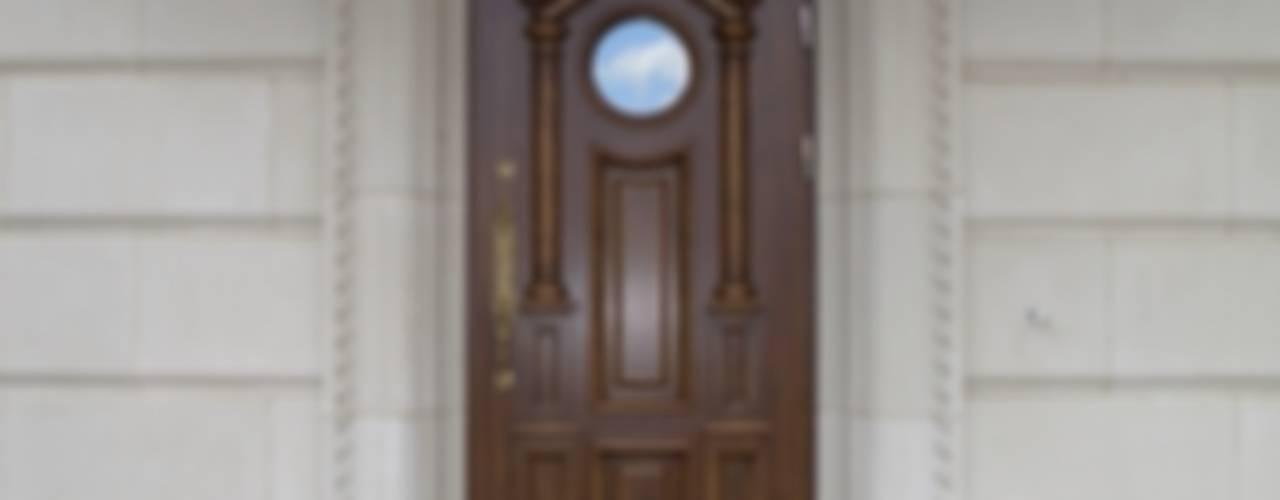 Двери:  в . Автор – ООО 'Катэя+', Классический