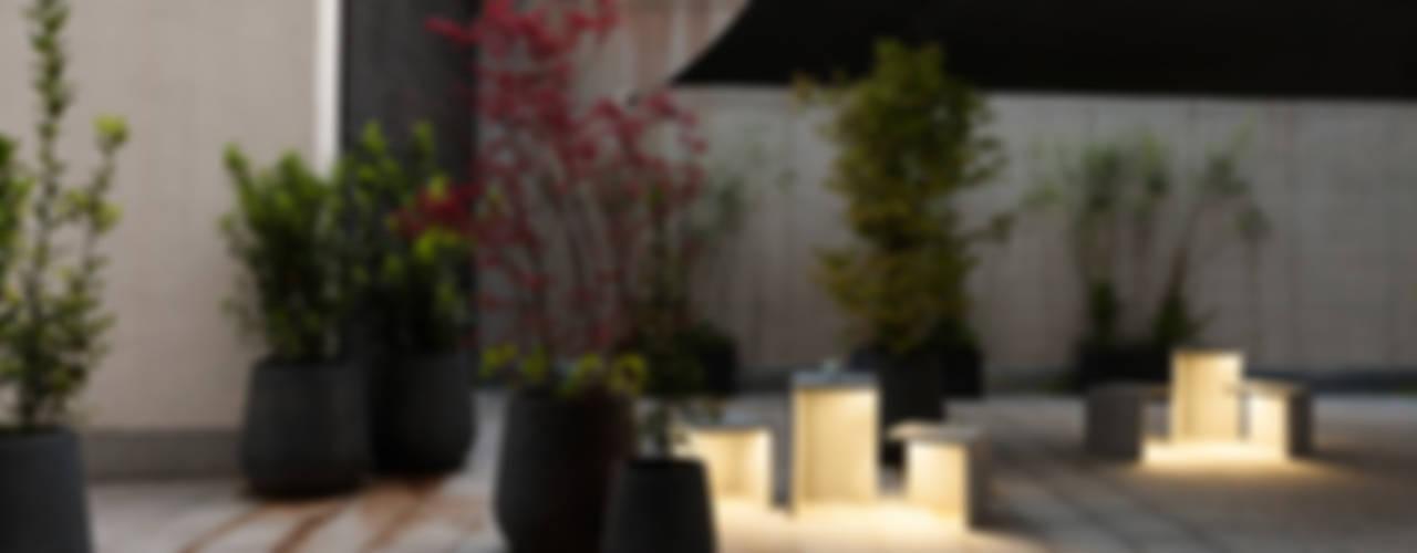 Sélection Outdoor par Astéri Minimaliste