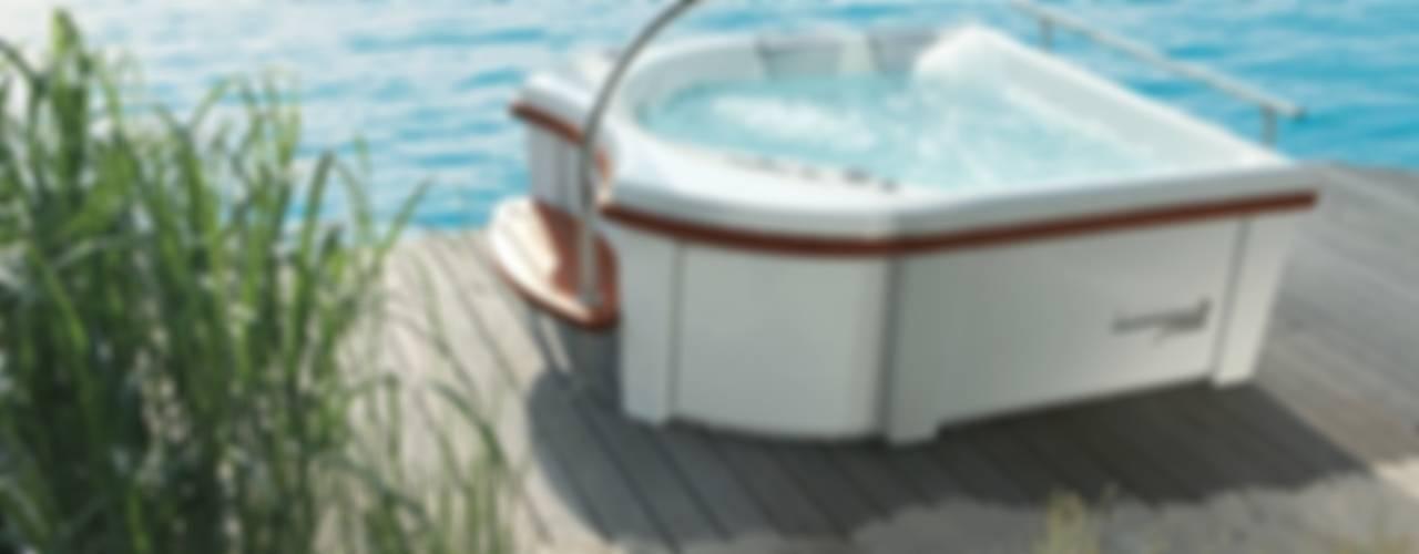Whirlpools von Hesselbach GmbH Modern