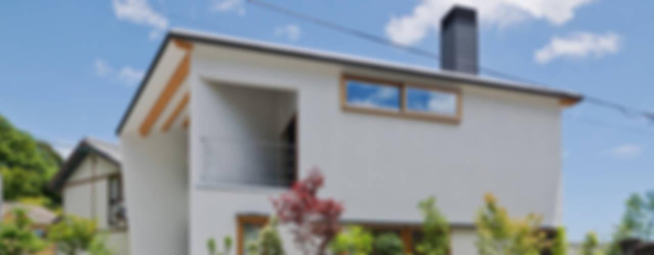株式会社 長野総合建築事務所의  주택