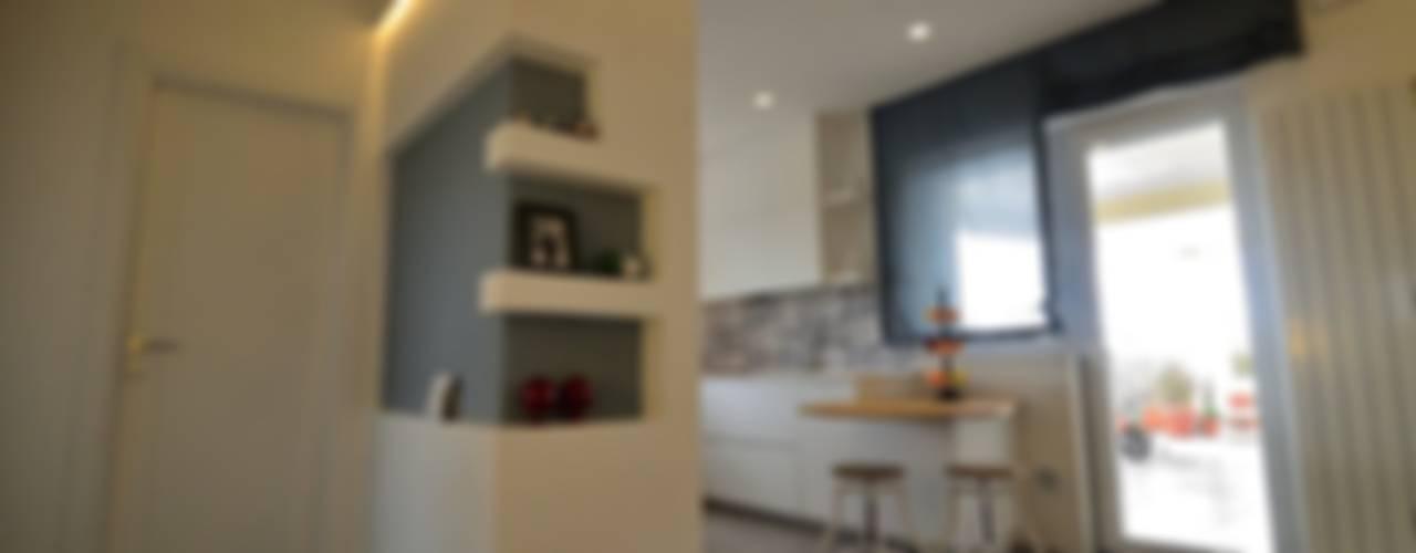 Modern kitchen by Gruppo Cactus Modern