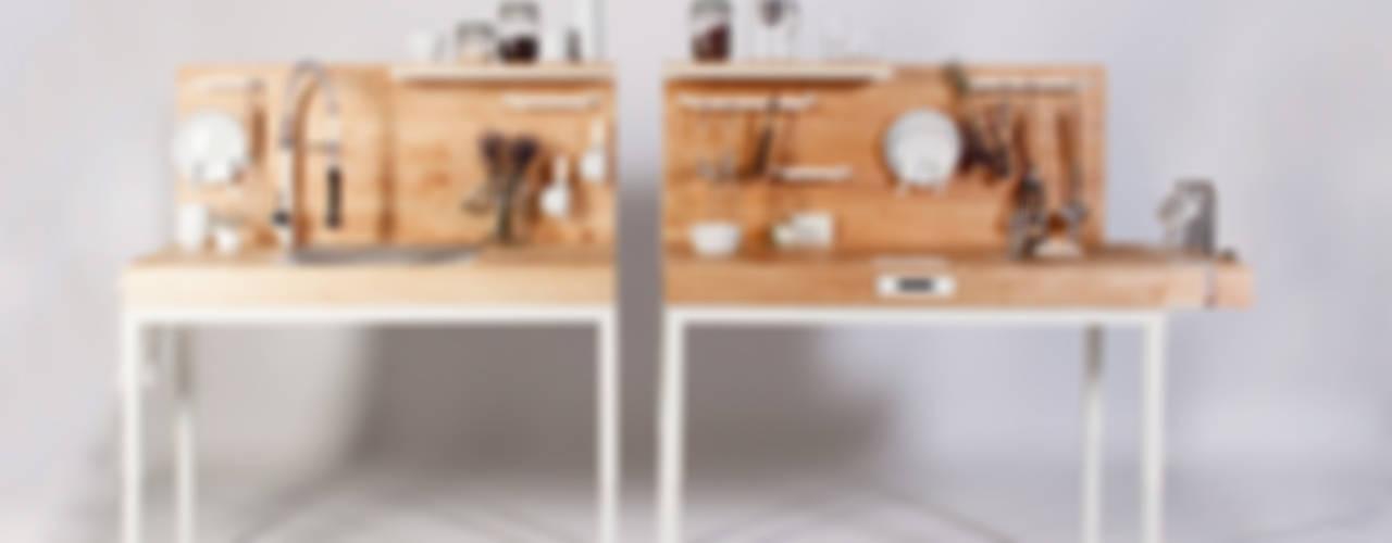 de estilo  por Dirk Biotto – Industrial Design, Minimalista
