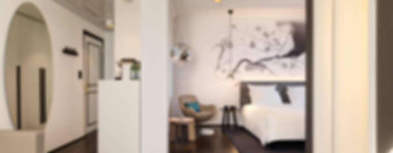 Swissôtel Métropole, Zweiter Satz Moderne Hotels von IDA14 Modern