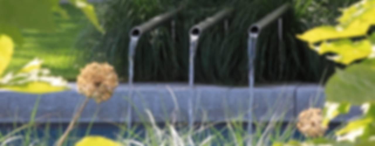 Leeftuin voor het hele gezin:  Tuin door Stoop Tuinen,