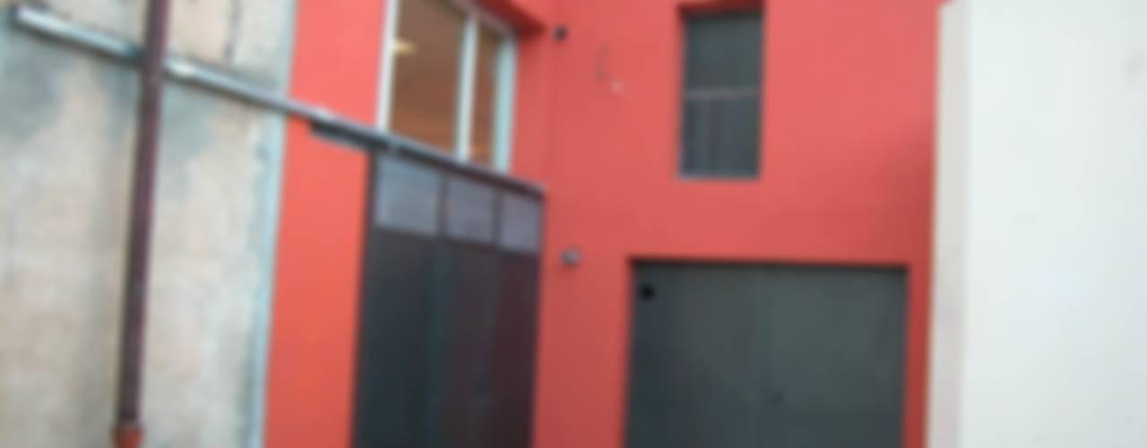 Atelier d'Architecture du Golfe Modern office buildings