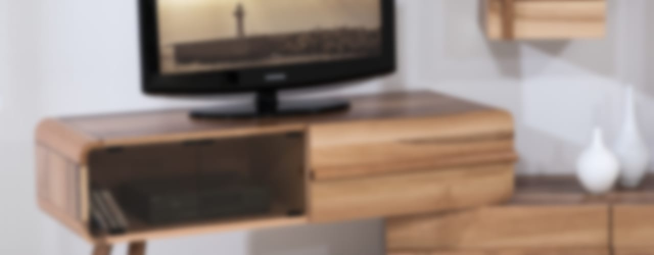 Trabcelona Design – PAZIL TV ÜNİTESİ: modern tarz , Modern