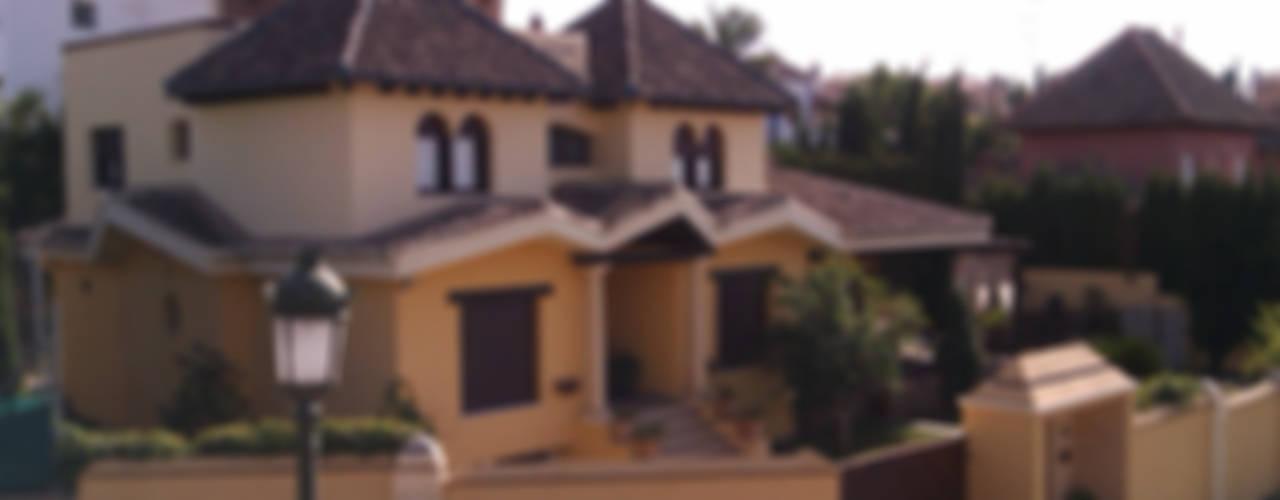 Casas coloniales de Alejandro Ramos Alvelo / arquitecto Colonial