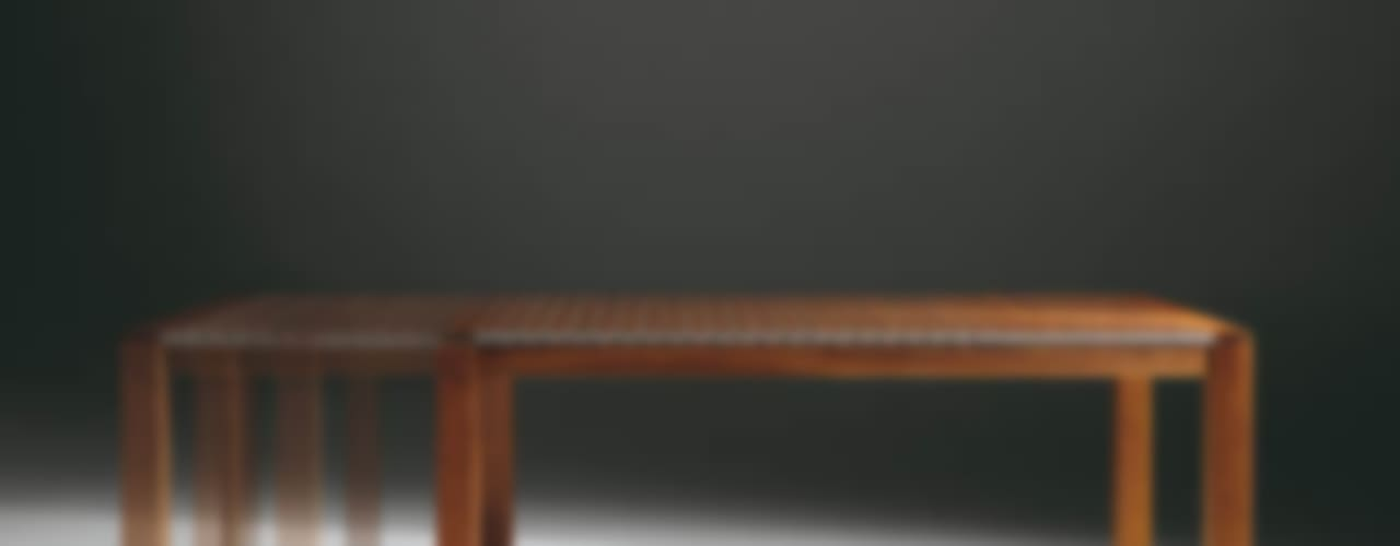 ASTOR Tavolo di HORM.IT Moderno
