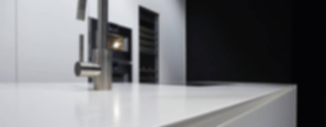 Cocinas modernas: Ideas, imágenes y decoración de Ri.fra mobili s.r.l. Moderno