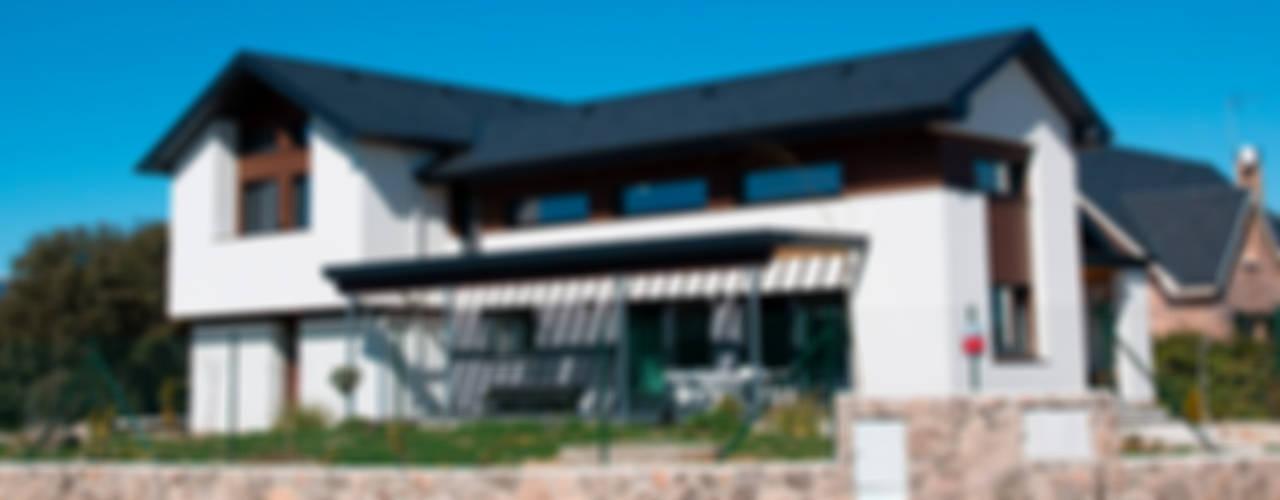 Modern Houses by Canexel Modern