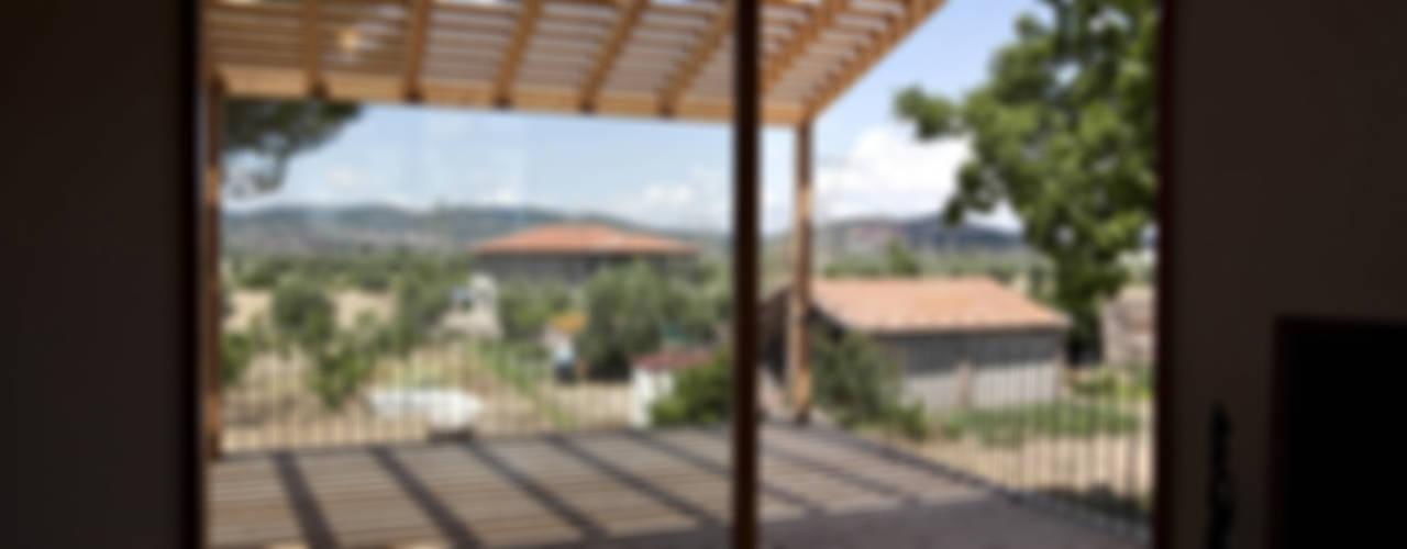 Mediterrane ramen & deuren van mc2 architettura Mediterraan