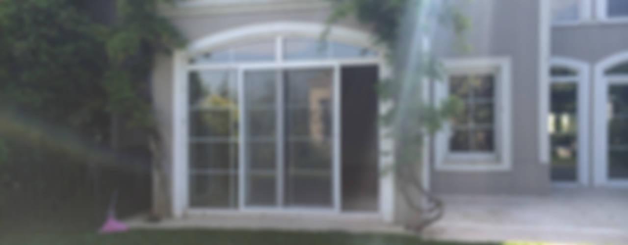 İSTANBUL VİLLA DEKORSAYONU Klasik Evler ARCHES DESIGN Klasik