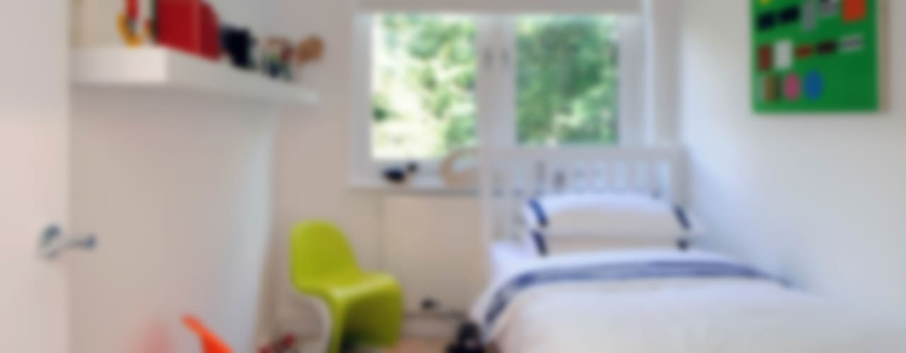 Highgate Chambre d'enfant moderne par TG Studio Moderne