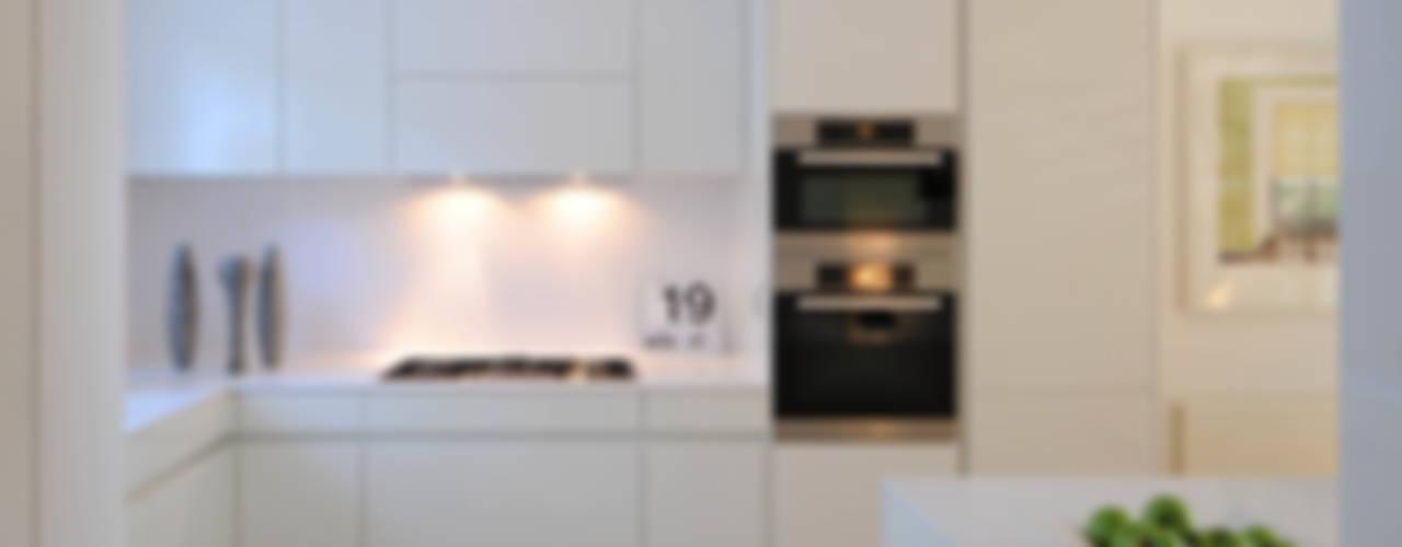Küche von TG Studio