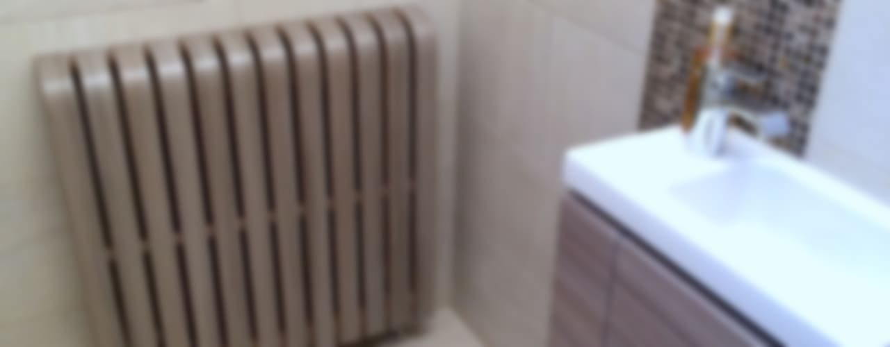 modern  by Cool Radiators? It's Covered!, Modern