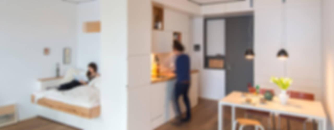 Dapur oleh Holzgeschichten