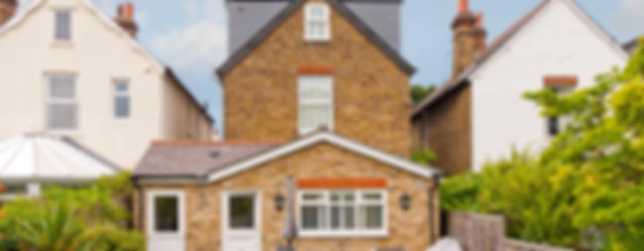 Häuser von A1 Lofts and Extensions