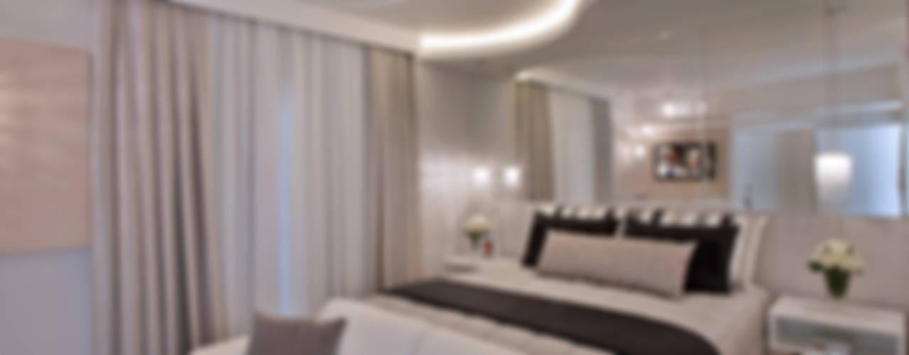 Dormitorios modernos: Ideas, imágenes y decoración de Designer de Interiores e Paisagista Iara Kílaris Moderno