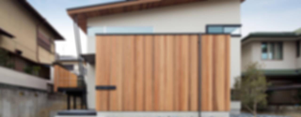 赤坂台の家:  井上久実設計室が手掛けた家です。,オリジナル