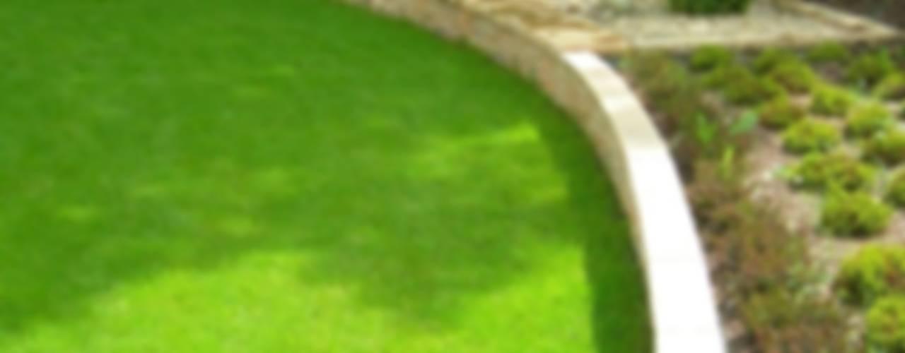 Garden by Bioarchitektura  - Ogrody, Krajobraz, Zieleń we wnętrzach, Classic