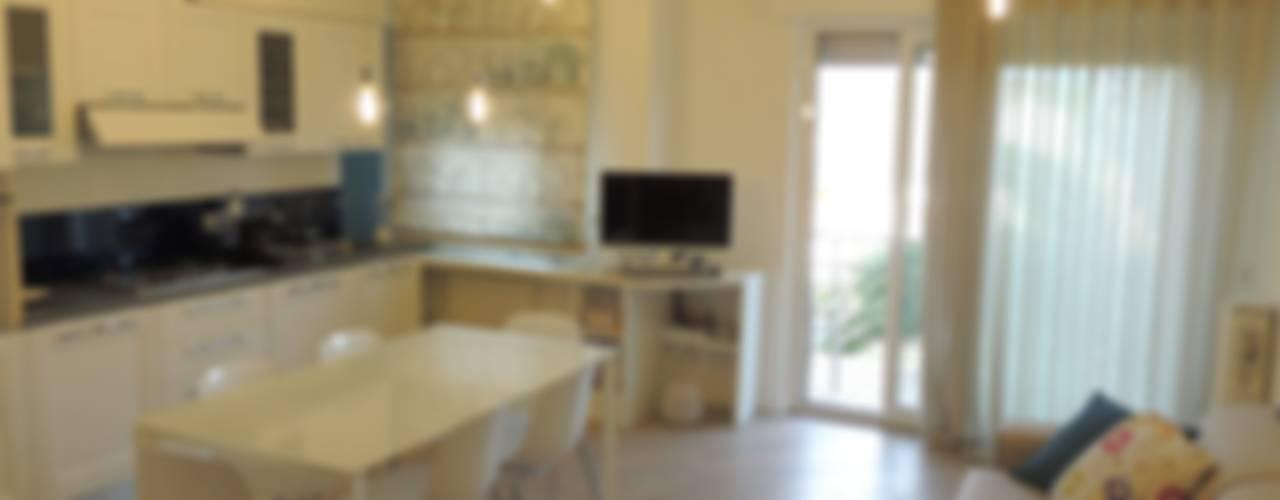 Appartamento per le vacanze Nadia Moretti SoggiornoAccessori & Decorazioni