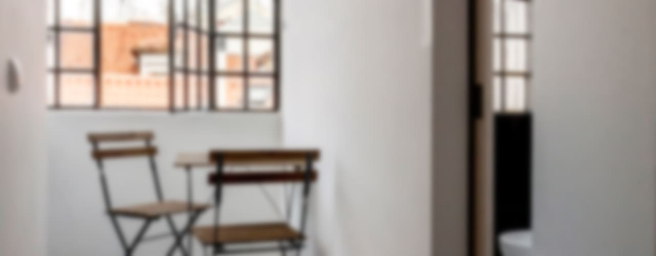 Terrazas de estilo  por Home Staging Factory