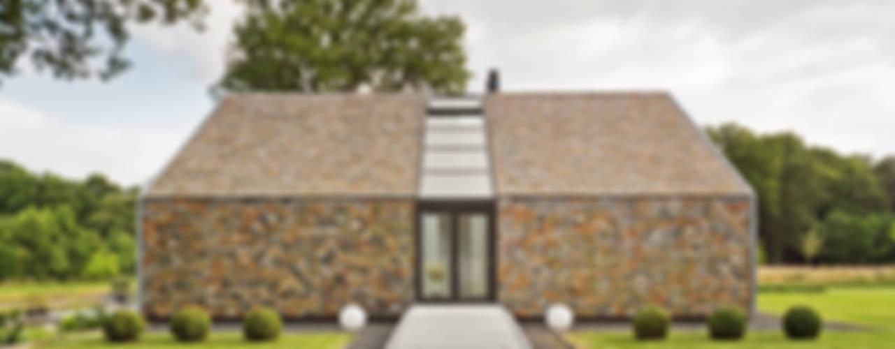 Houses by Beltman Architecten,