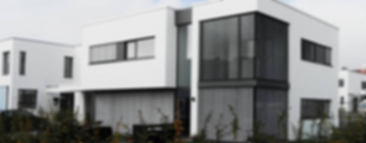 unlimited architekten  |  neumann + rodriguez의  주택