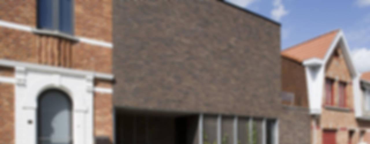 N8082:  Huizen door das - design en architectuur studio bvba