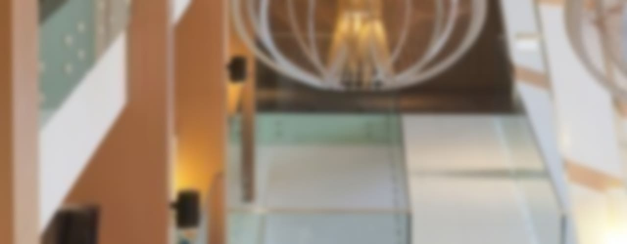 Epic Sana Lisboa Hotéis modernos por MOOD, Lamp Design & Lighting Concept Moderno