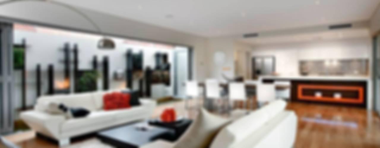 Living Rooms Family Rooms Moda Interiors Modern living room