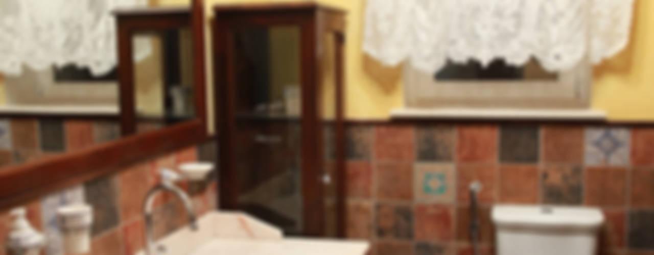Kırsal Banyo Мария Остроумова Kırsal/Country