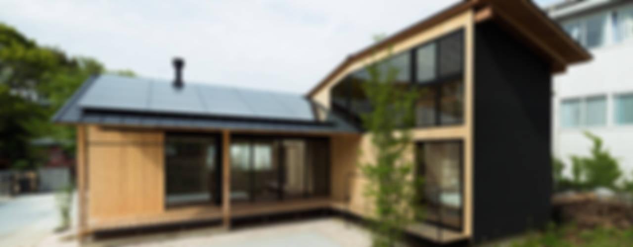 Qilin: 松島潤平建築設計事務所 / JP architectsが手掛けた家です。,オリジナル