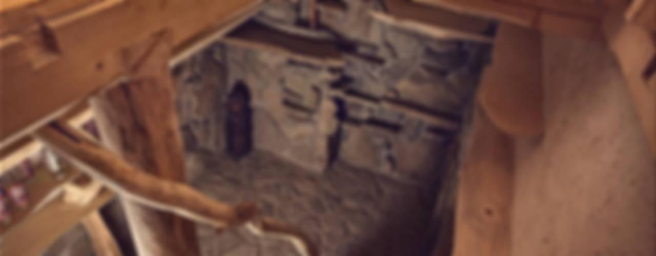 Piwniczka Klasyczna piwnica win od Twoje Miejsce Klasyczny