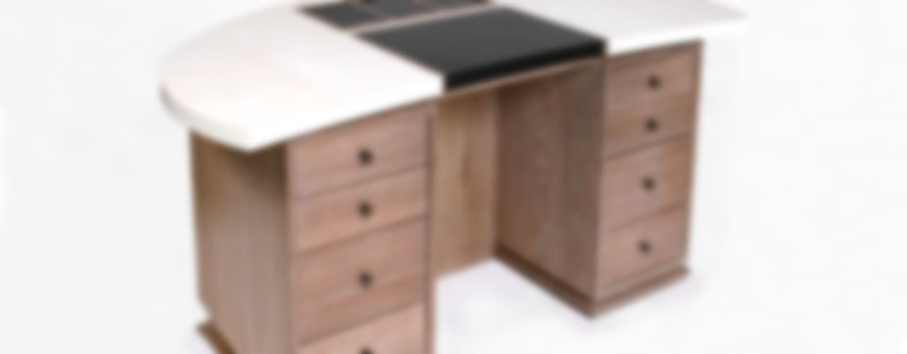 Bespoke Furniture Commissions de Rupert Bevan Ltd Moderno