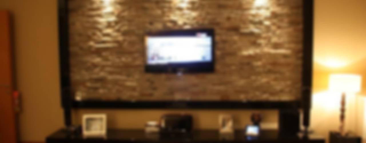 NTG Mimarlık – Akkaya's Family Home : modern tarz , Modern