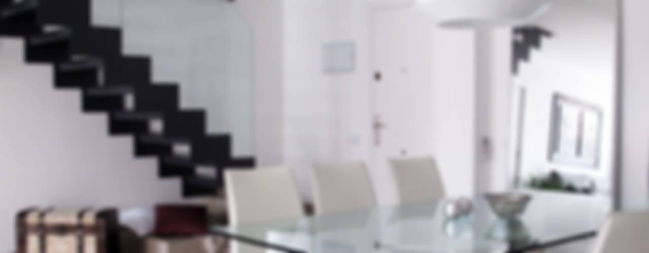 Столовые комнаты в . Автор – CECILIA POZZI INTERIORISMO,