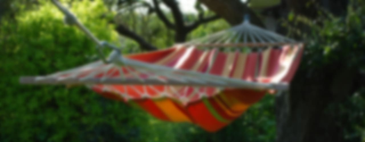 Hammocks por Hen and Hammock Campestre
