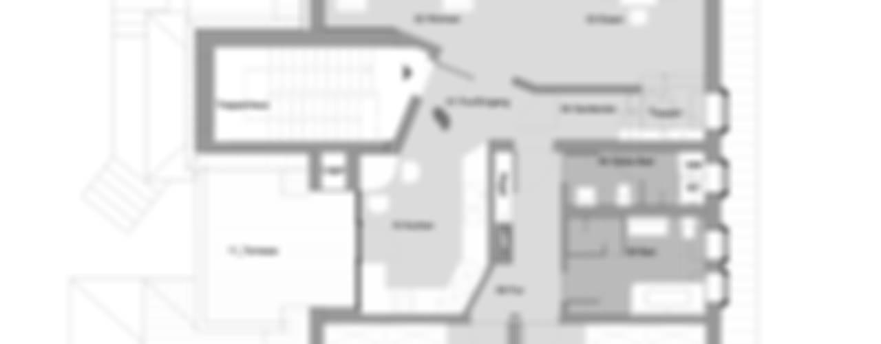 S82 ein modernes Baumhaus von rundzwei Architekten