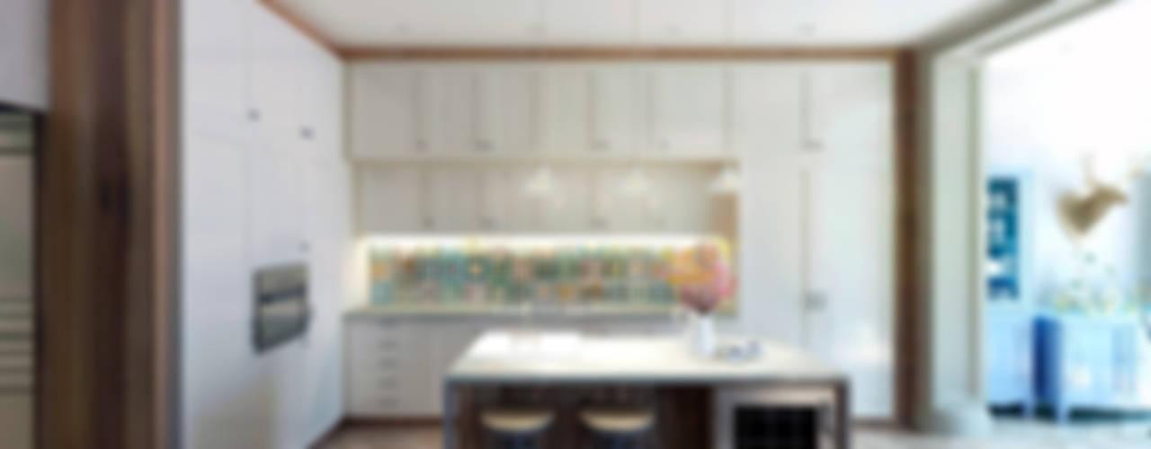 Cozinhas  por lab21studio